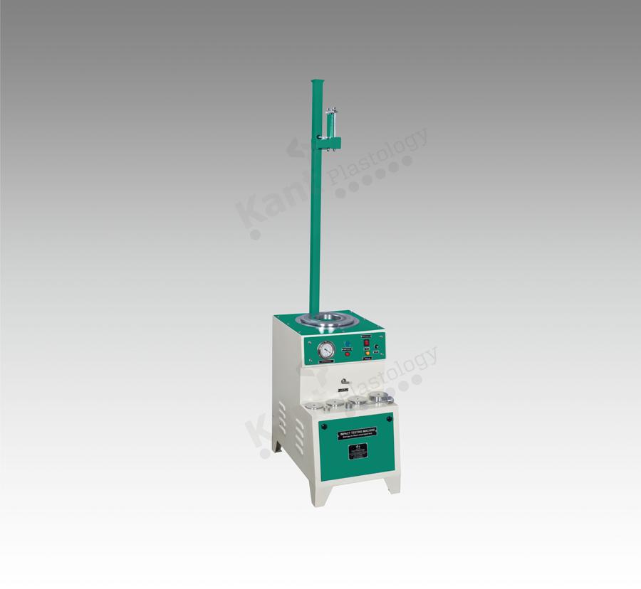 Dart Impact Testing Machine Ahmedabad