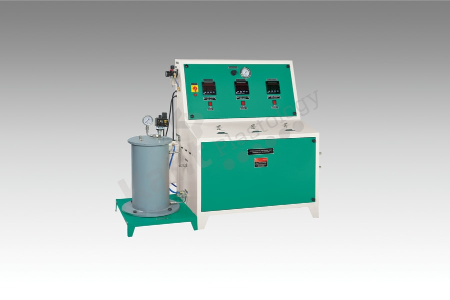 Hydrostatic Pressure Testing Machine