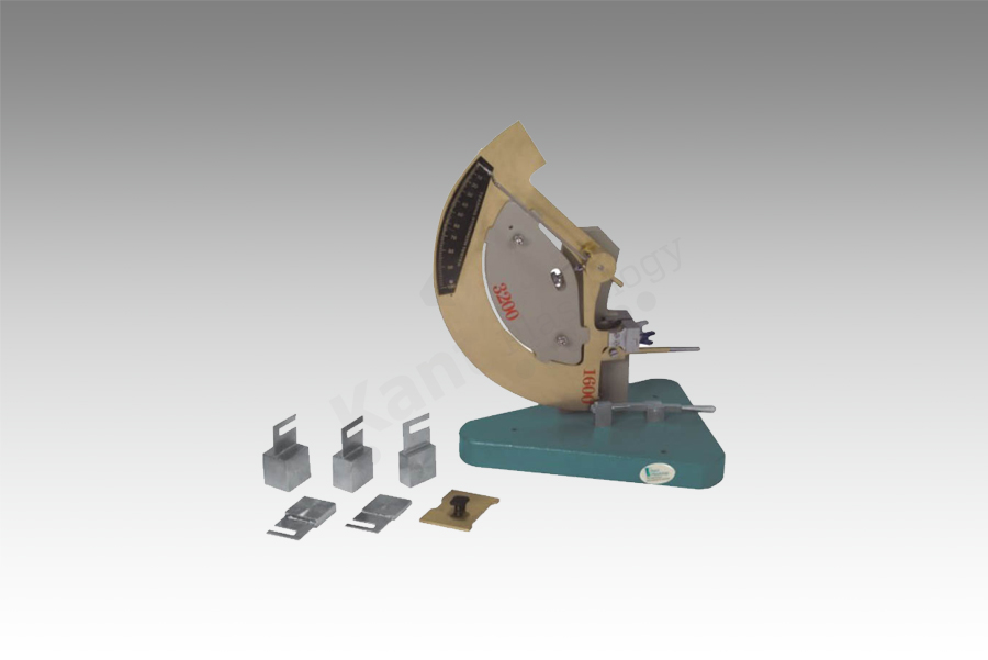 Tear Strength Tester Supplier