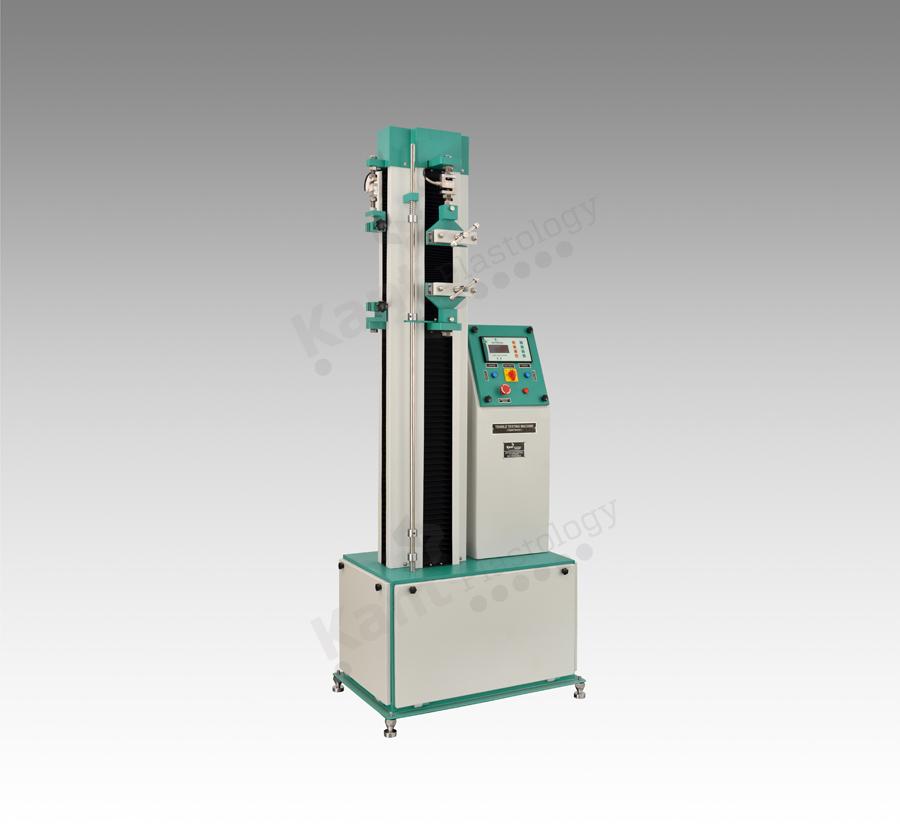 Tensile Testing Machine Exporter