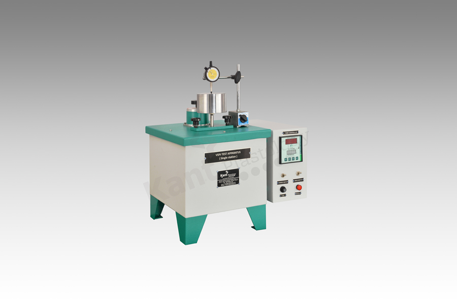 Vicat Softening Point Test Apparatus