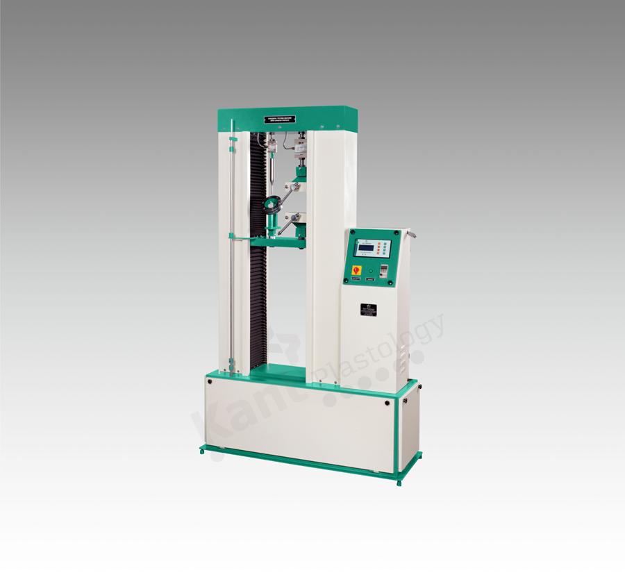 Plastic UTM Testing Machines